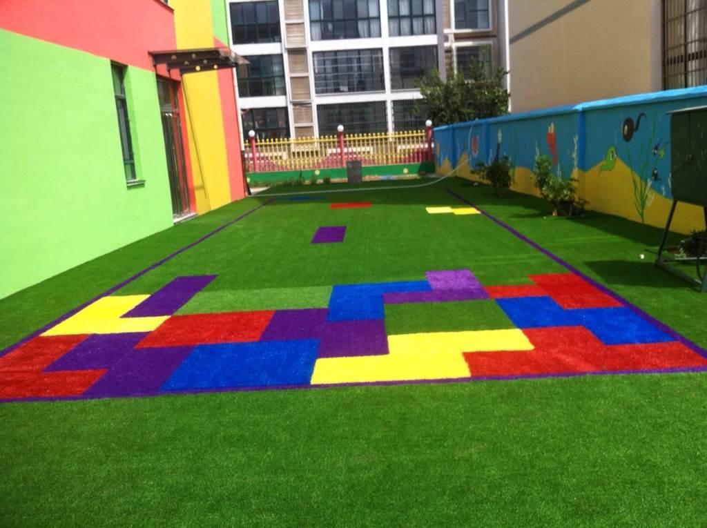 人造草坪现状分析,这些你都知道吗?